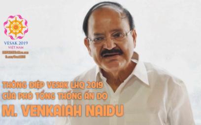 Phó thủ tướng Ấn Độ